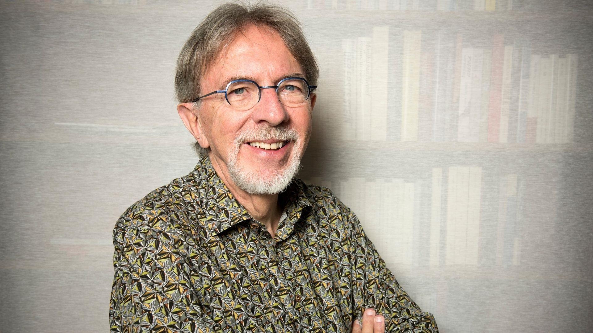 Interview Jacques Vriens