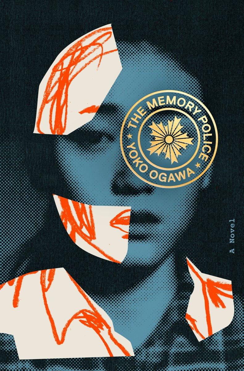 Yoko Ogawa: The Memory Police
